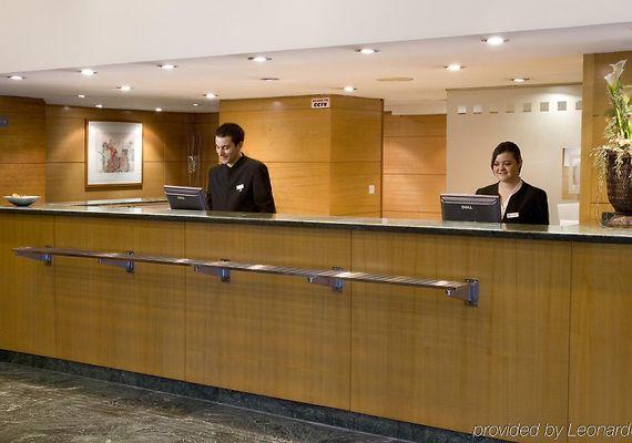 HOTEL NH CANCILLER AYALA VITORIAGASTEIZ